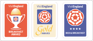 Visit England Awards